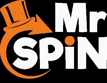 logo MrSpin