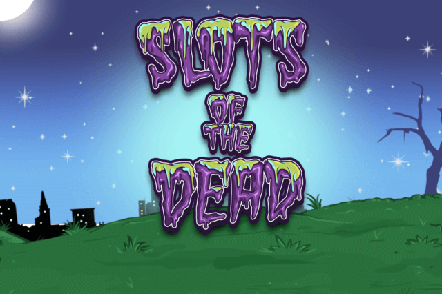 Slots of the Dead mobile slots by Mr Spin Casino