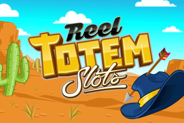 Reel Totem Slots mobile slots by Mr Spin