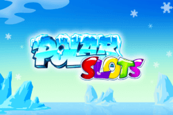 Polar Slots mobile slots by Mr Spin casino
