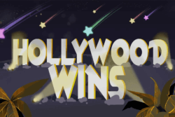 Hollywood Wins mobile slots by Mr Spin Casino