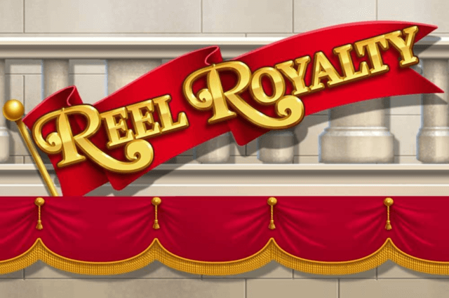 Reel Royalty mobile slots by Mr Spin Casino