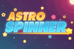Astro Spinner mobile slots by Mr Spin Casino