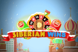 Siberian Wins mobile slots by Mr Spin Casino