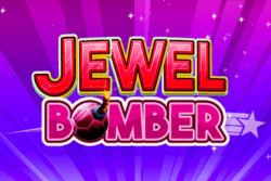 Jewel Bomber mobile slots by Mr Spin Casino